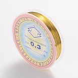 0.3mm Gold Copper Wire(CWIR-CW0.3mm-07)