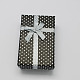 Cardboard Jewelry Set Boxes(CBOX-R012-9x7cm-4)-1