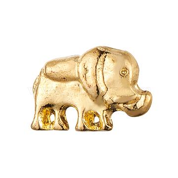Elephant Alloy