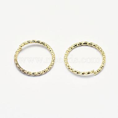 Long-Lasting Plated Brass Jump Rings(KK-K193-A-136G-NF)-2