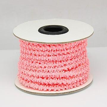 Pink Thread & Cord