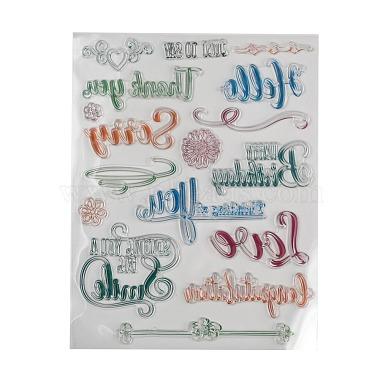 Plastic Stamps(X-DIY-F053-19)-2