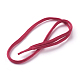 Polyester Cord Shoelace(AJEW-F036-02A-14)-1