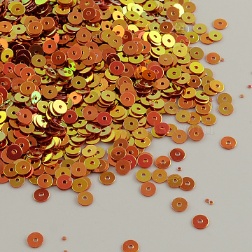 Golden Plated Brass Beads, with Natural Larimar Chips, Olive, 32x16.5x15.5~17mm, Hole: 1mm(X-G-P439-A01)