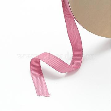 Grosgrain Ribbon, Old Rose, 1/4 inch(6mm), about 100yards/roll(91.44m/roll)(RW6mmY-265)