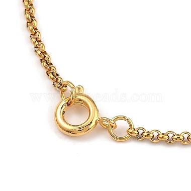 Beaded Necklaces(NJEW-JN02975)-3