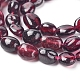 Natural Garnet Beads Strands(G-L478-52)-2