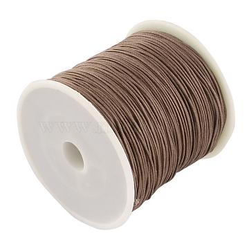 0.8mm Camel Nylon Thread & Cord