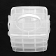 Plastic Bead Containers(CON-S034)-1