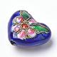 Handmade Cloisonne Beads(X-CLB-S006-08)-3