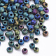 Glass Seed Beads(SEED-Q025-2mm-A01)-2
