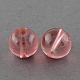 Drawbench Transparent Glass Beads Strands(X-GLAD-Q012-6mm-01)-1