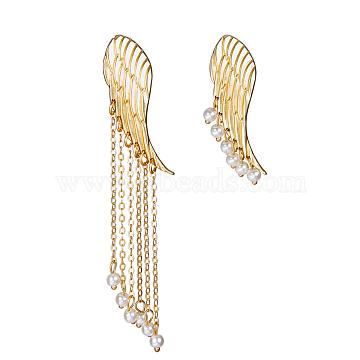 Alloy Stud Earrings