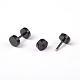 Flat Round 304 Stainless Steel Ear Fake Plugs Gauges(EJEW-L164-04B)-1