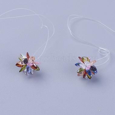 Glass Woven Beads(EGLA-L014-21E)-2