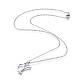 304 Stainless Steel Jewelry Sets(X-SJEW-L141-052Y)-2