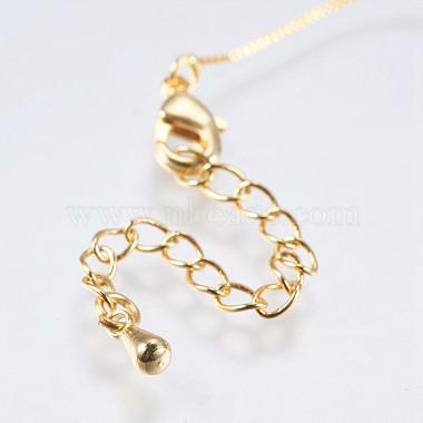 Resin Pendant Necklaces(X-NJEW-P208-03G-E)-2
