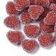 Resin Beads for Valentine's Day(RESI-Q209-01)-1