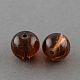Drawbench Transparent Glass Beads Strands(GLAD-Q012-4mm-21)-1