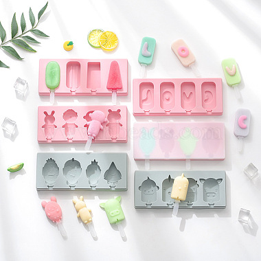 Ice Pop Silicone Molds(AJEW-D039-22)-2