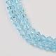 Glass Beads Strands(GLAA-E407-02)-3