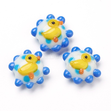 perles au chalumeau à la main(LAMP-G142-01C)-4