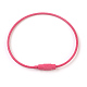 Steel Wire Bracelet Making(MAK-F025-B10)-1