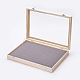 Wooden Ring Presentation Boxes(ODIS-P006-05)-3