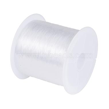 1 Roll Transparent Fishing Thread Nylon Wire(X-NWIR-R0.25MM)-2