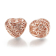 Alloy Beads(MPDL-S066-042RG)-1