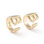 Brass Finger Rings(X-RJEW-L097-06B)