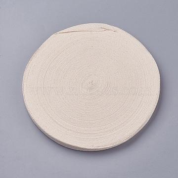 15mm WhiteSmoke Cotton Thread & Cord