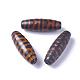 Tibetan Style dZi Beads(G-I233-A04)-1