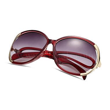 Nouvelles femmes de la mode des lunettes de soleil d'été(SG-BB14531-4)-2