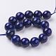 Natural Lapis Lazuli Beads Strands(X-G-G087-12mm)-2