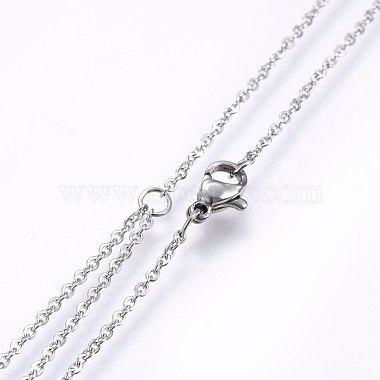 304 Stainless Steel Jewelry Sets(X-SJEW-O090-34P)-4