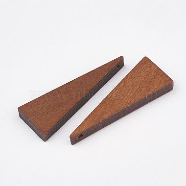 Pear Wood Pendants(X-WOOD-T010-02D)-2