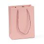 Pink Paper Bags(CARB-G004-B05)