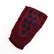 Crochet Headbands(OHAR-R171-05)-1