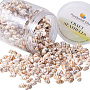 11mm Wheat Shell Other Sea Shell Beads(SSHEL-PH0002-10)