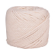 Cotton String Threads for Jewelry Making(OCOR-BC0012-E-07)-1