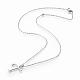 304 Stainless Steel Jewelry Sets(X-SJEW-L141-052T)-2