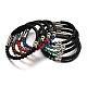 Leather Cord Bracelets(BJEW-E273-02M)-1