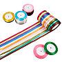 Mixed Color Polyester Ribbon(SRIB-PH0001-01)