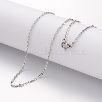 1.5mm Stainless Steel Necklace Making