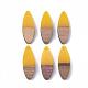 Resin & Wood Pendants(RESI-S358-18C)-1